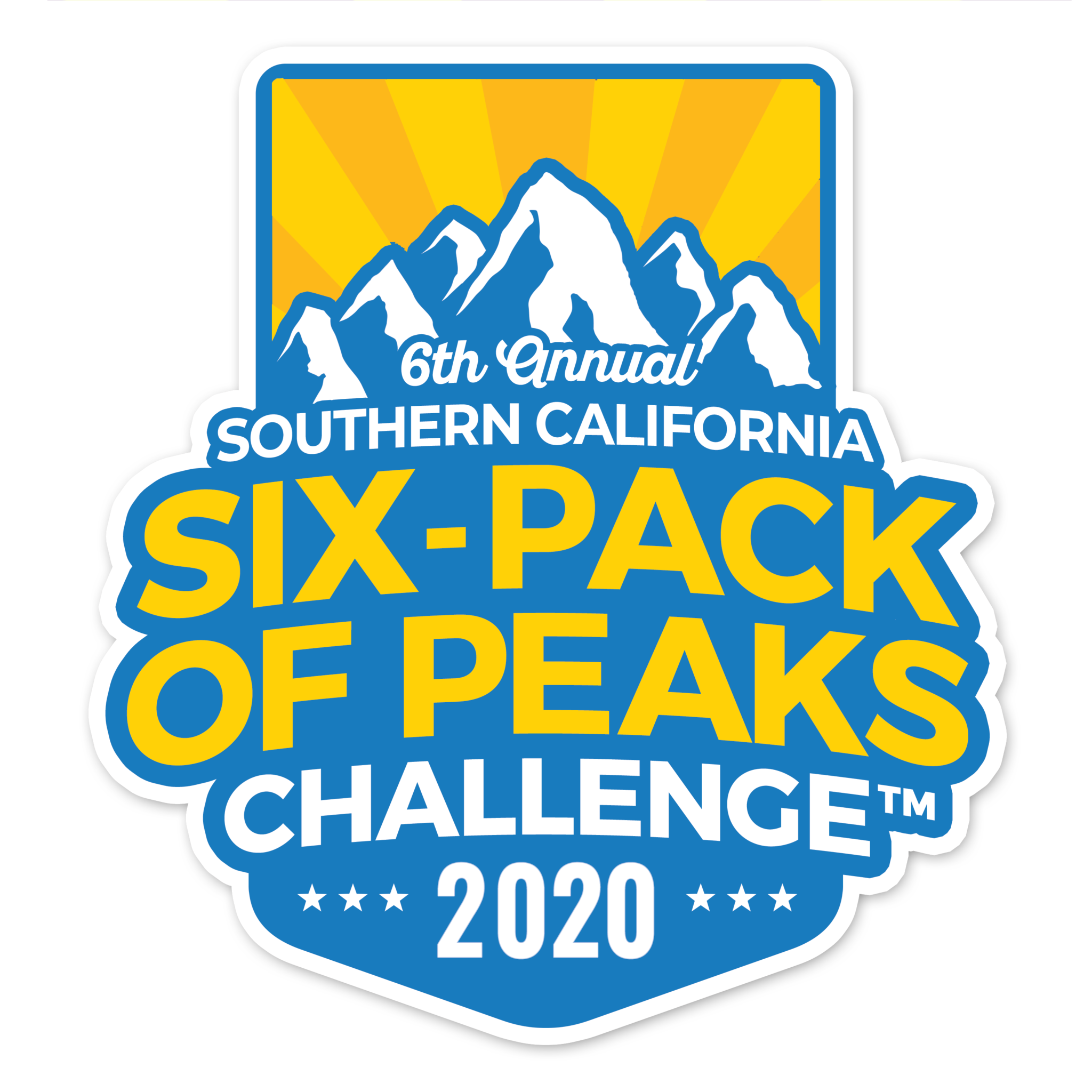 Six Pack of Peaks